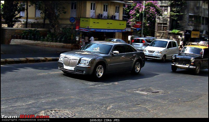 Spotted 2 Chrysler 300C : Silver and Black-dsc02917.jpg