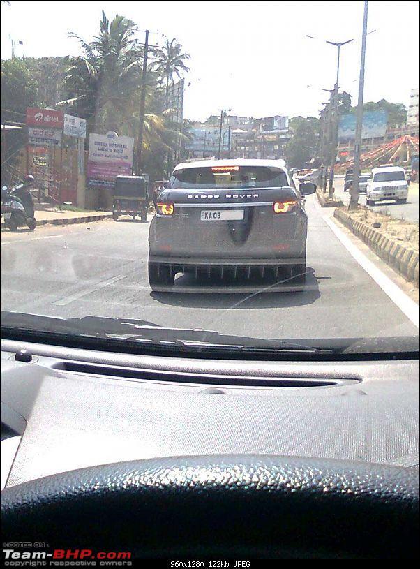 Supercars & Imports : Mangalore-5.jpg