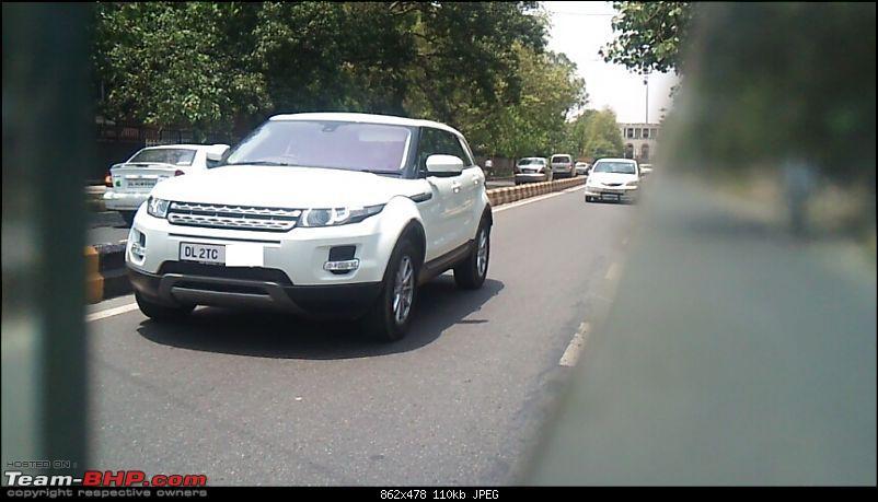 Supercars & Imports : Delhi-20120510-123839320.jpg
