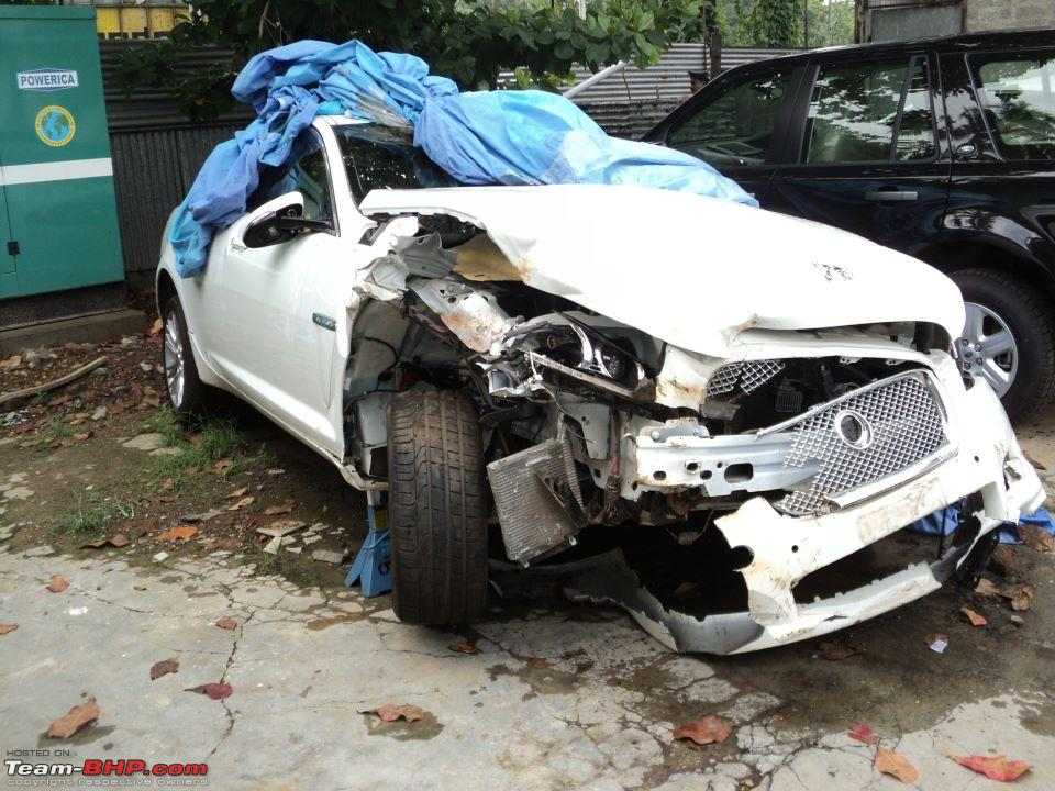 Supercar & Import Crashes in India - Page 38 - Team-BHP