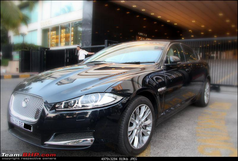 Jaguar XK, XKR and Others Spotted in Mumbai (w/ video)-img_5314number-plate-erased.jpg