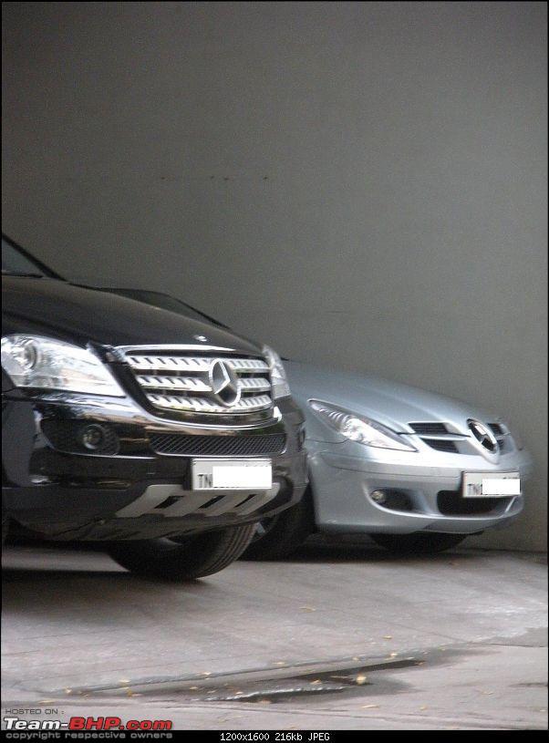 Supercars & Imports : Chennai-slk2.jpg