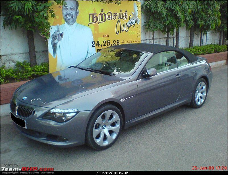 Supercars & Imports : Chennai-bmw-650i.jpg