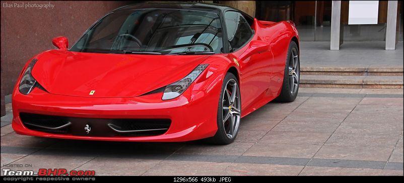 Supercars & Imports : Bangalore-458_1.jpg
