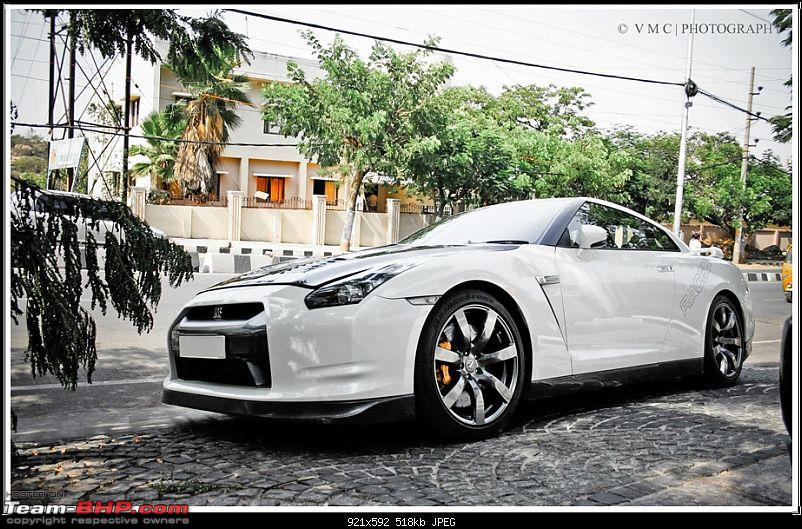 Supercars & Imports : Hyderabad-8.jpg