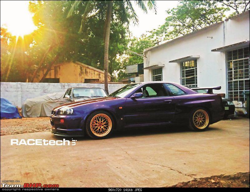 Supercars & Imports : Bangalore-r34n.jpg