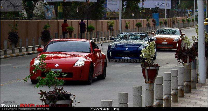 Pics : Multiple Imported Cars spotting at one spot-img_5865.jpg