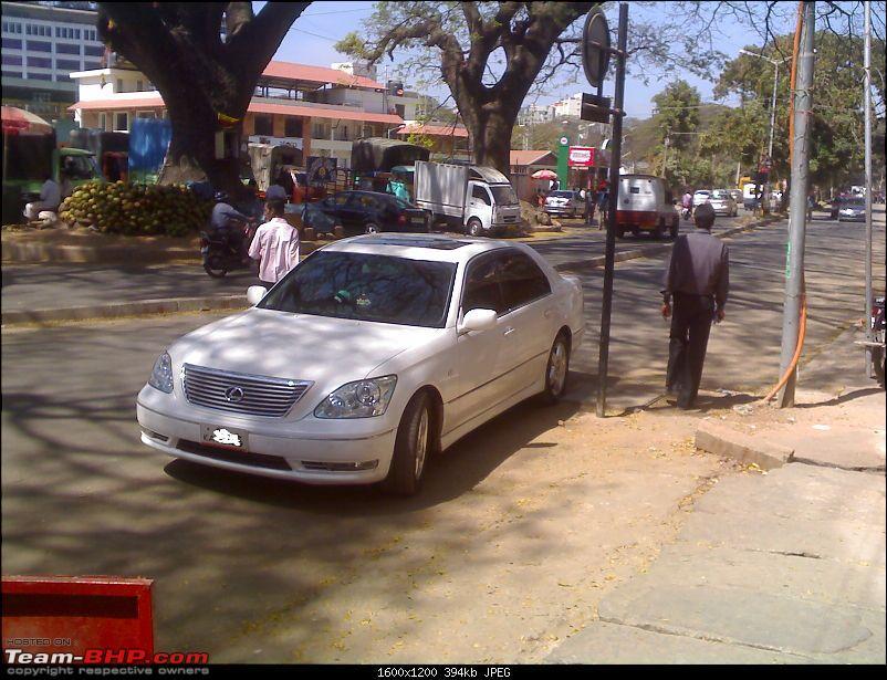 Supercars & Imports : Bangalore-image1137.jpg
