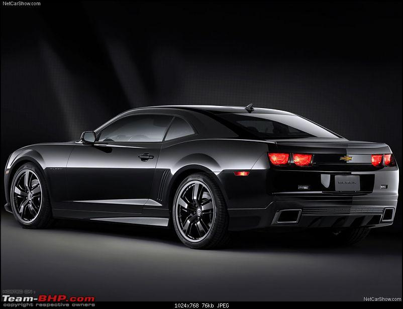 money no bar, which car would you buy/import in India to make heads turn at any cost?-chevroletcamaro_black_concept_2008_1024x768_wallpaper_03.jpg