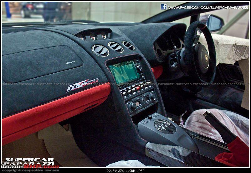 Pics: Lamborghini Gallardos in Mumbai-616653_466457153377992_1332545444_o.jpg