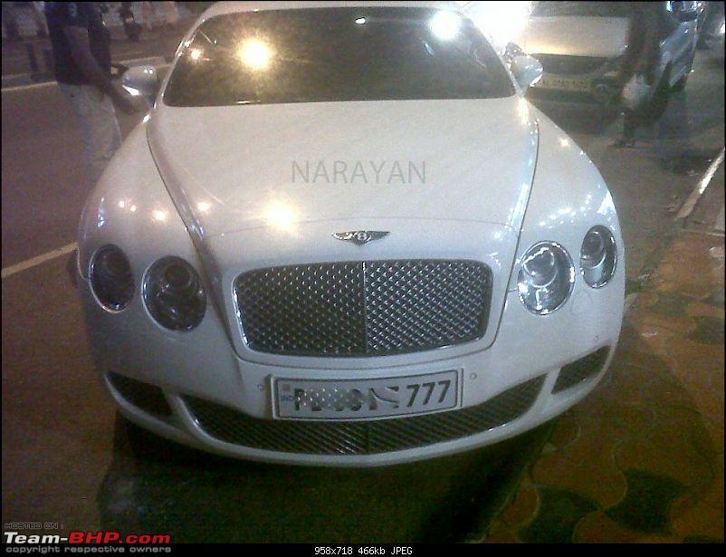 Supercars & Imports : Kerala-narayanan-harikrishnan.jpg