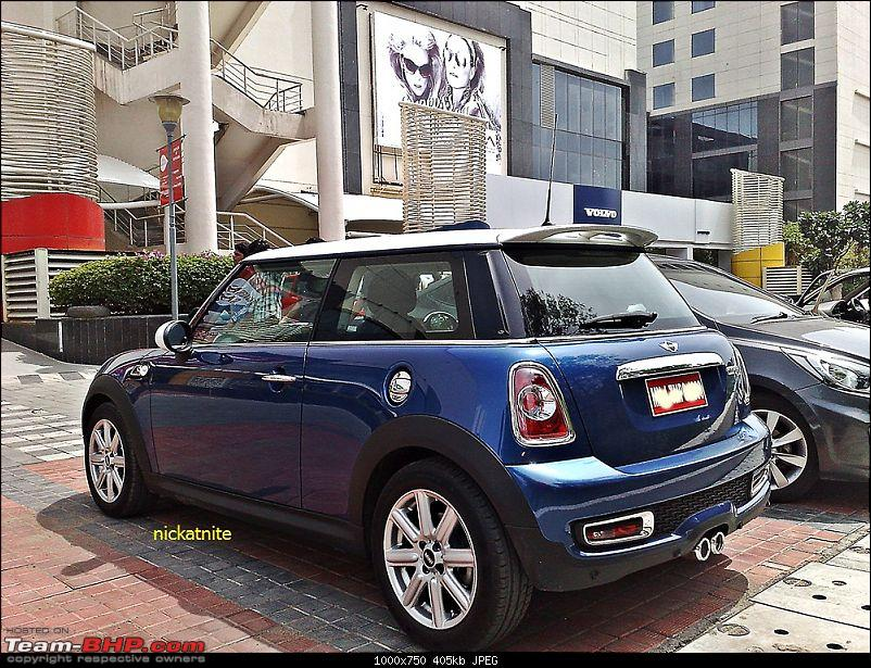 Supercars & Imports : Chennai-006.jpg