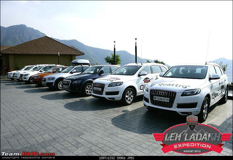 Super Car Club ( SCC ) Expedition- Leh/Ladakh 2012-line-up.jpg