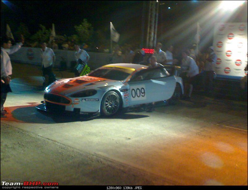 Pics & Video: Aston Martin DB-R9 at event in Mumbai-dsc00238.jpg