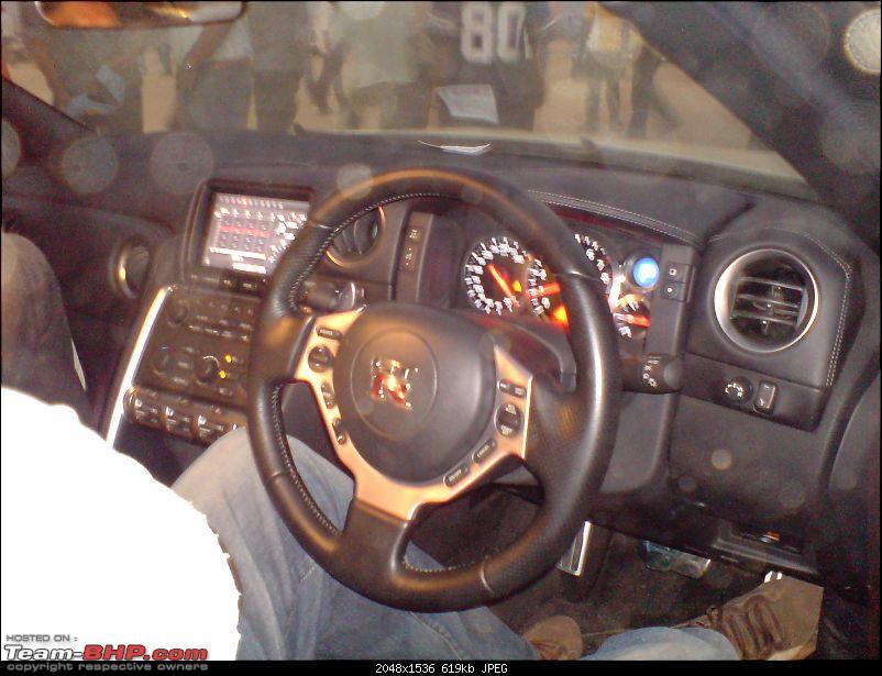 Supercars & Imports : Hyderabad-dsc01331.jpg