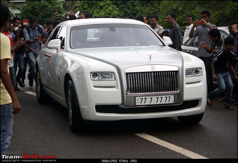 Pete's Super Sunday - 9th Sept 2012 | Kerala's 1st Supercar Show!-15.jpg