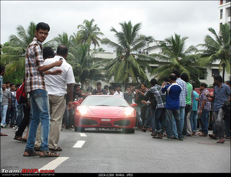 Pete's Super Sunday - 9th Sept 2012 | Kerala's 1st Supercar Show!-img_5.jpg