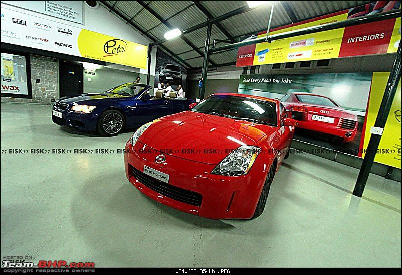 Pete's Super Sunday - 9th Sept 2012 | Kerala's 1st Supercar Show!-img_8186.jpg