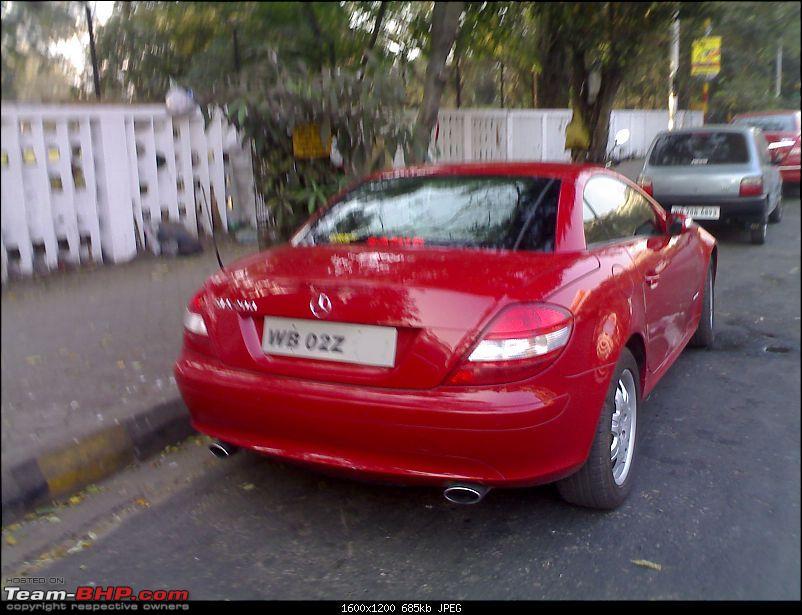 Supercars & Imports : Kolkata-07022009338.jpg