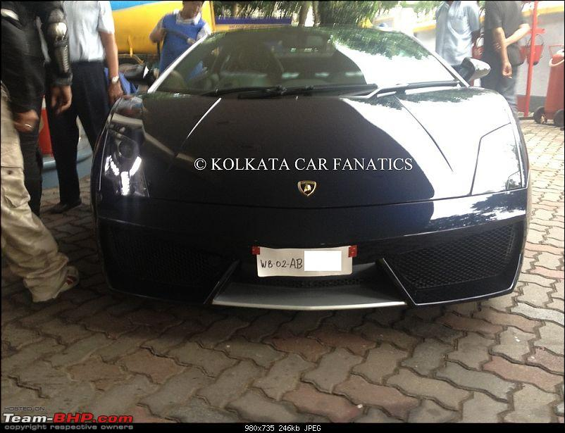 Supercars & Imports : Kolkata-photo-1.jpg