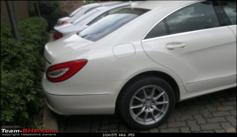 Supercars & Imports : Bangalore-20120722067.jpg