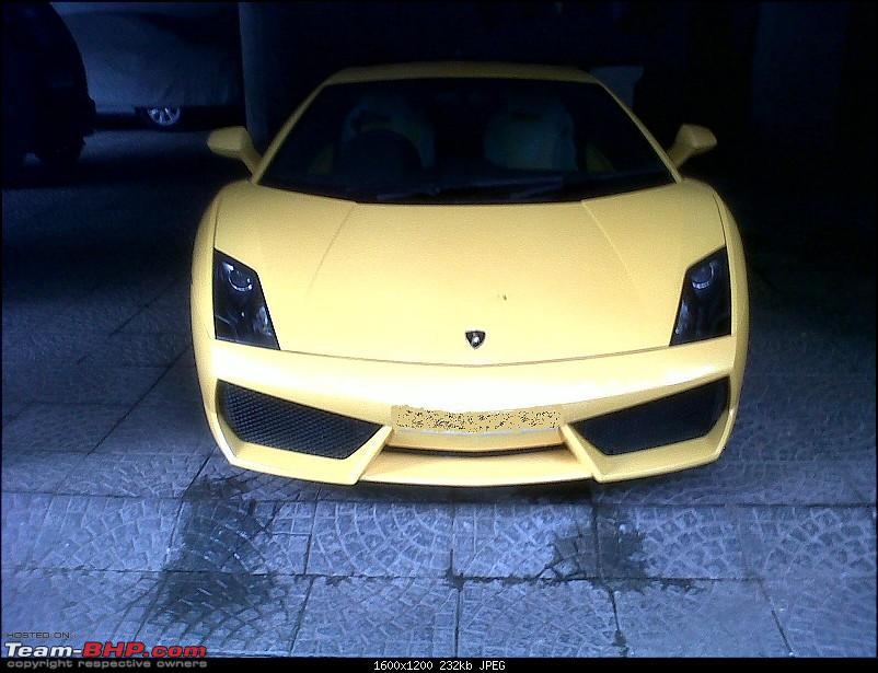 Pics: Lamborghini Gallardos in Mumbai-lp-560-4-1.jpg