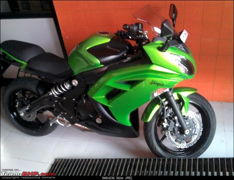 Upgraded from 12 BHP to 72 BHP, please welcome the Kawasaki Ninja 650-first-time.jpg