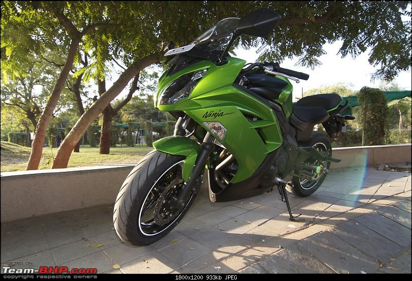 The Green Assassin - My 2012 Kawasaki Ninja 650-img_1480.jpg
