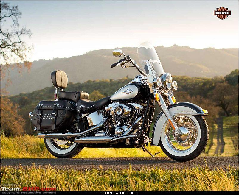Harley Davidson to assemble three models in India, whopping reduction in prices-harleydavidson-heritage-softail-classic.jpg