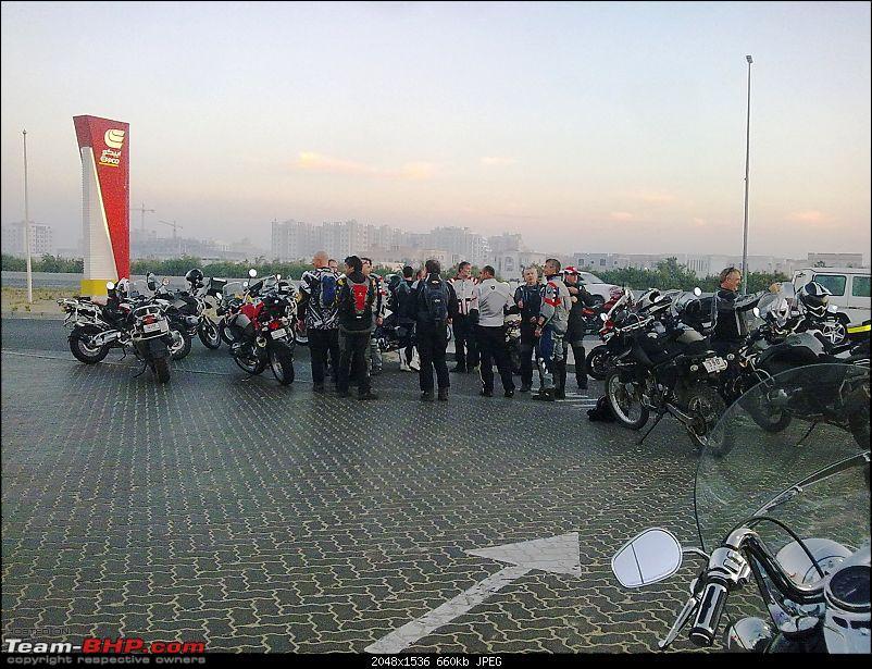 Triumph Bonneville - My New Ride in Dubai. EDIT - Now in Bangalore, India.-image0693.jpg
