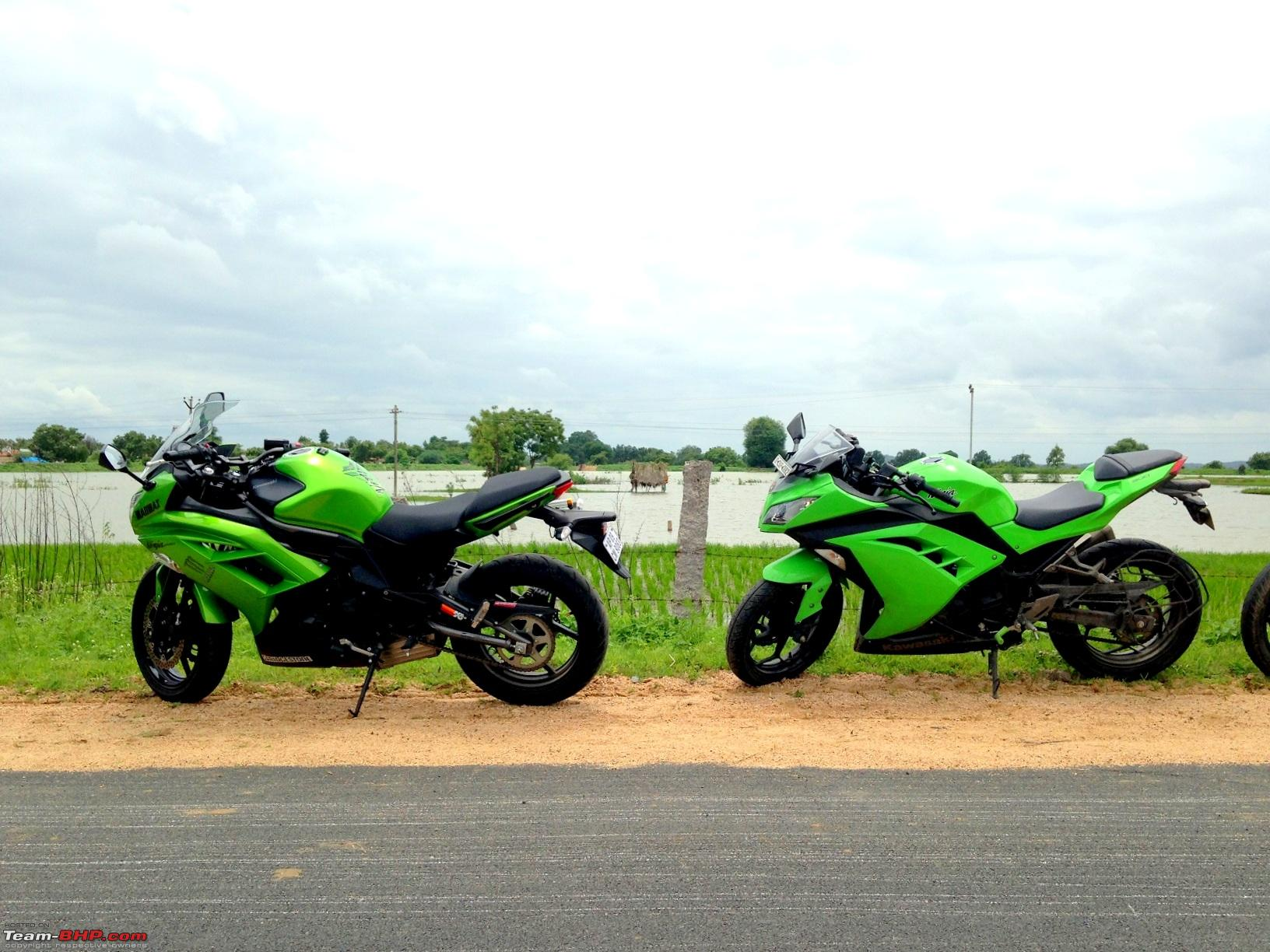 Kawasaki ninja 300 forum 650cc engine swap - Ninja 300 forum ...