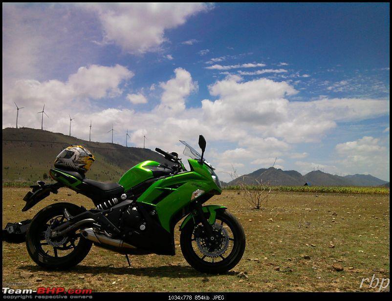 Upgraded from 12 BHP to 72 BHP, please welcome the Kawasaki Ninja 650-img_20130901_115515.jpg