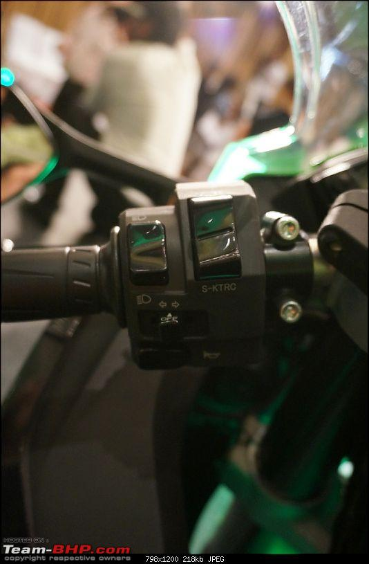 Kawasaki ZX10R & ZX14R : Launch Report and Pics-kwacker032.jpg