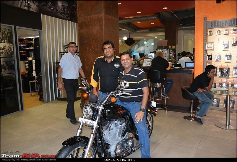 Harley Davidson Superlow XL883L - The Comprehensive Review-harley-superlow-delivery_14.jpg