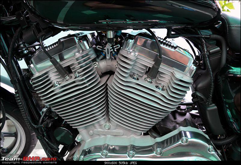 Harley Davidson Superlow XL883L - The Comprehensive Review-9_engine-twin-sparks-left.jpg
