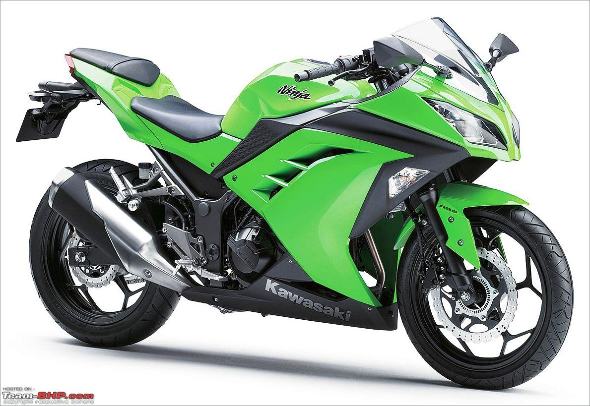 India Kawasaki Motor Mulls Local Assembly Of More