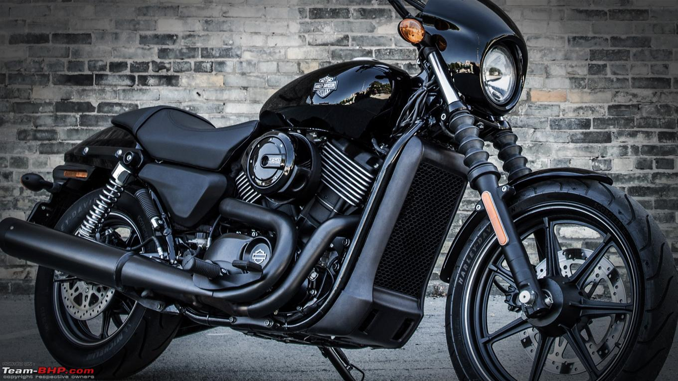 All Harley Davidson Bikes With Price