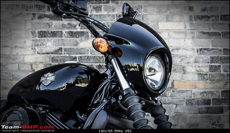 Harley Davidson Street 500 & 750 - Made In India - Launching in 2014-photo21.jpg