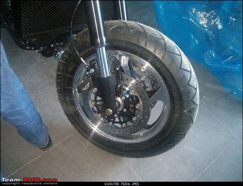 Triumph motorcycles to enter India. Edit: Now Launched Pg. 48-rocket-front-wheel.jpg