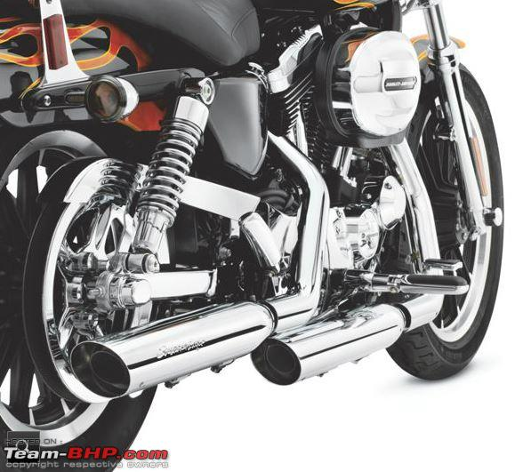 Name:  Screamin Eagle Exhausts_2.JPG