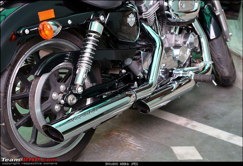 Harley Davidson Superlow XL883L - The Comprehensive Review-screamin-eagle-install_10.jpg