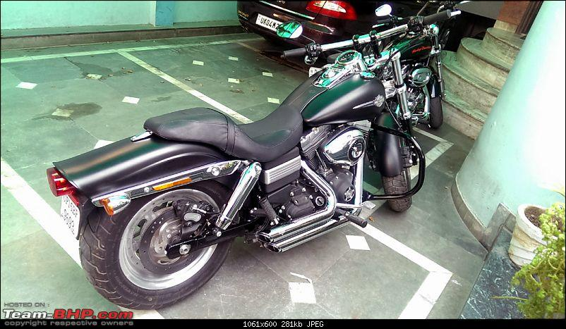 Harley Davidson Superlow XL883L - The Comprehensive Review-harley-fat-bob-vh-install-13022014_6.jpg