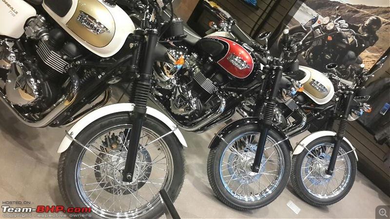 Comparison Report: Harley Davidson Iron 883 vs Triumph Bonneville-img20140214wa0005.jpg