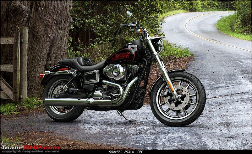 Harley brings back the �70s with a low rider: The Superlow 1200T-harleylowrider-2014_1.jpg