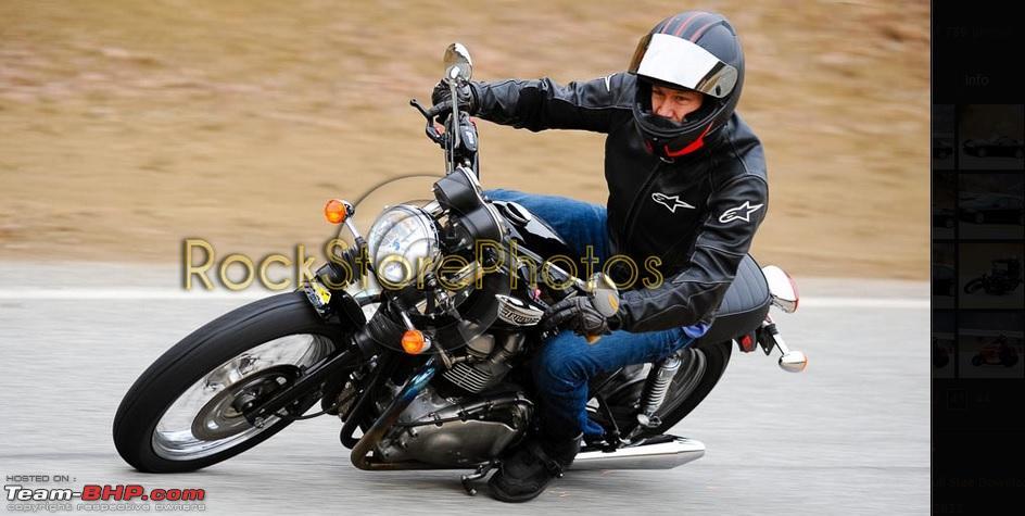 Comparison Report: Harley Davidson Iron 883 vs Triumph Bonneville