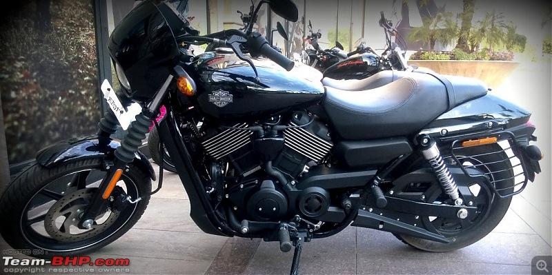 Harley Street 750 Test Ride: Handling, Exhaust Note & more-10.jpg