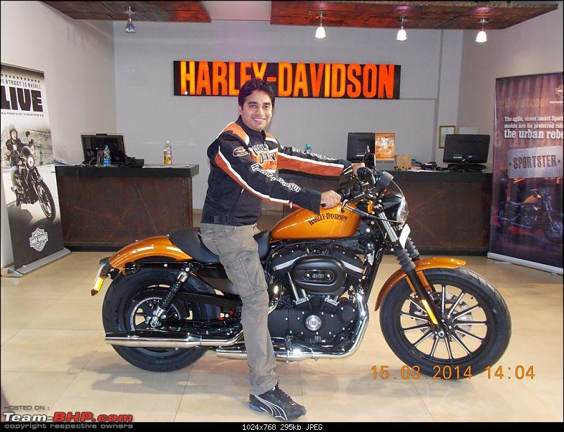 My 2014 Harley Iron 883 - Life has just begun-dscn1075.jpg