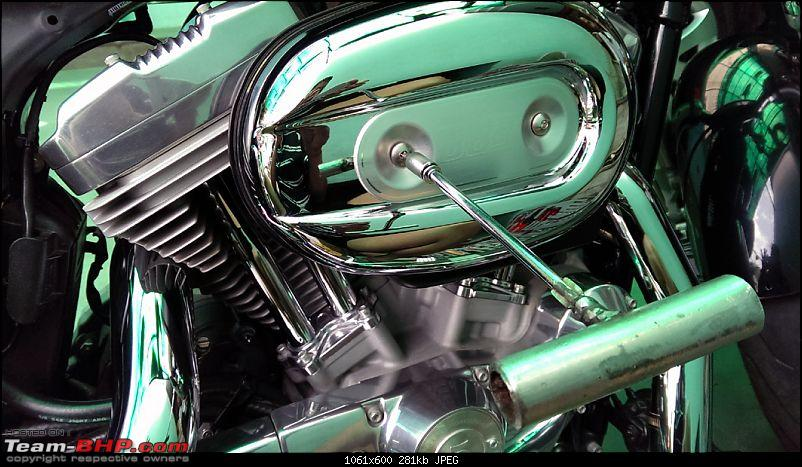 Harley Davidson Superlow XL883L - The Comprehensive Review-air-filter-cleaning_1.jpg