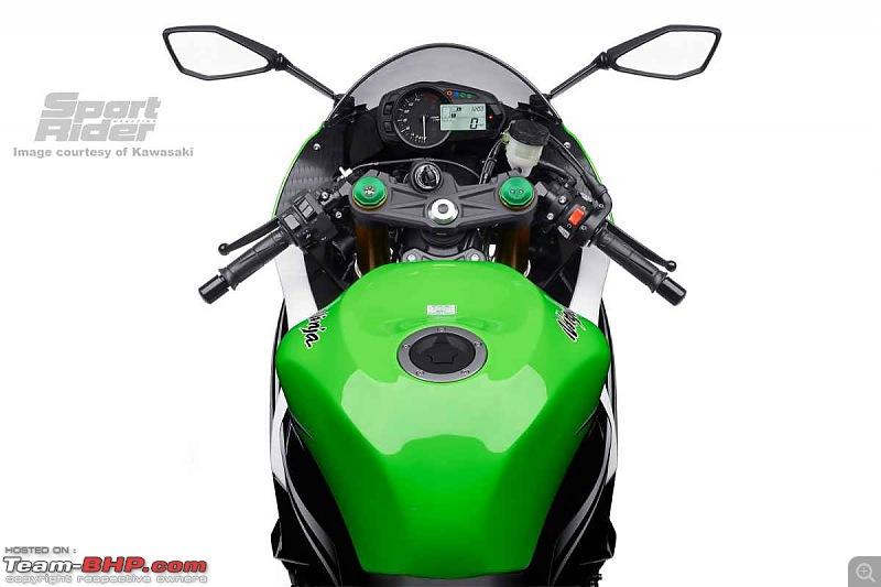 Kawasaki releases the 2015 ZX10R and ZX6R-146_14052015kawasakizx6r30thanniversarymodel04.jpg