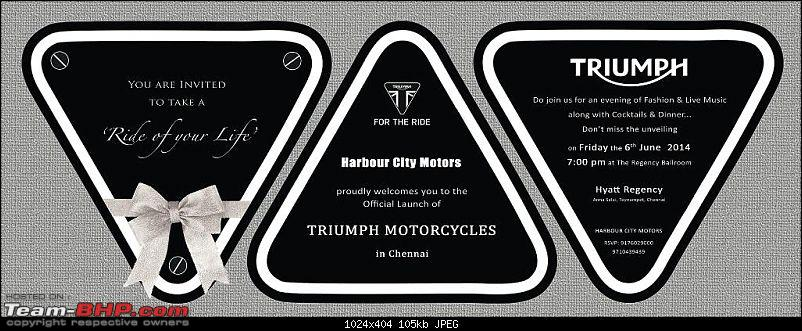 Triumph motorcycles to enter India. Edit: Now Launched Pg. 48-1.jpg